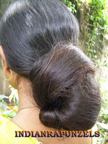 long hair site from India